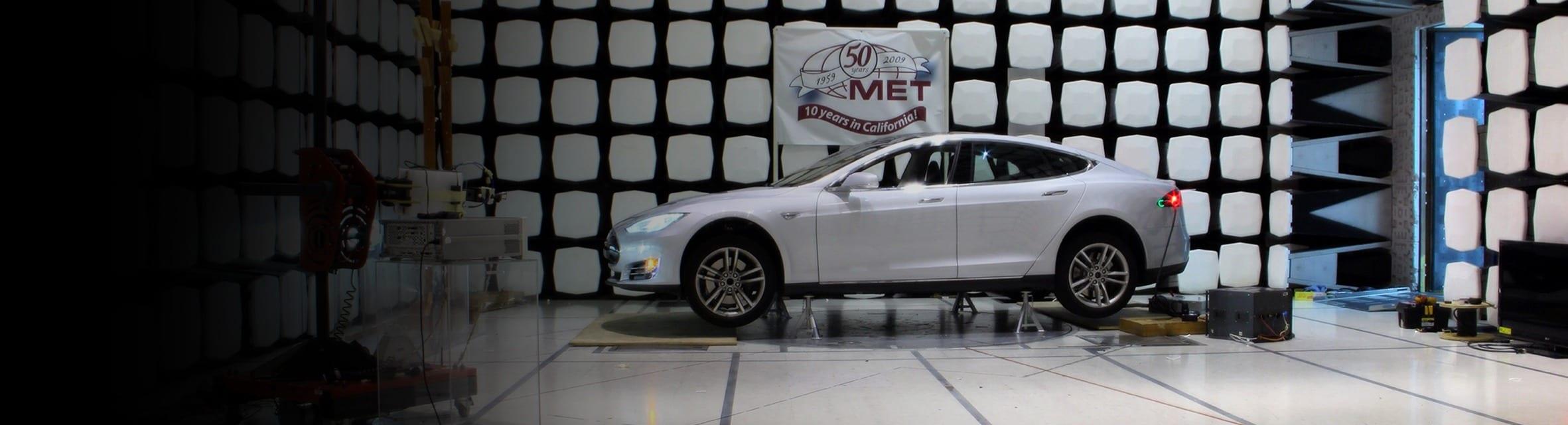 Silicon Valley Automotive