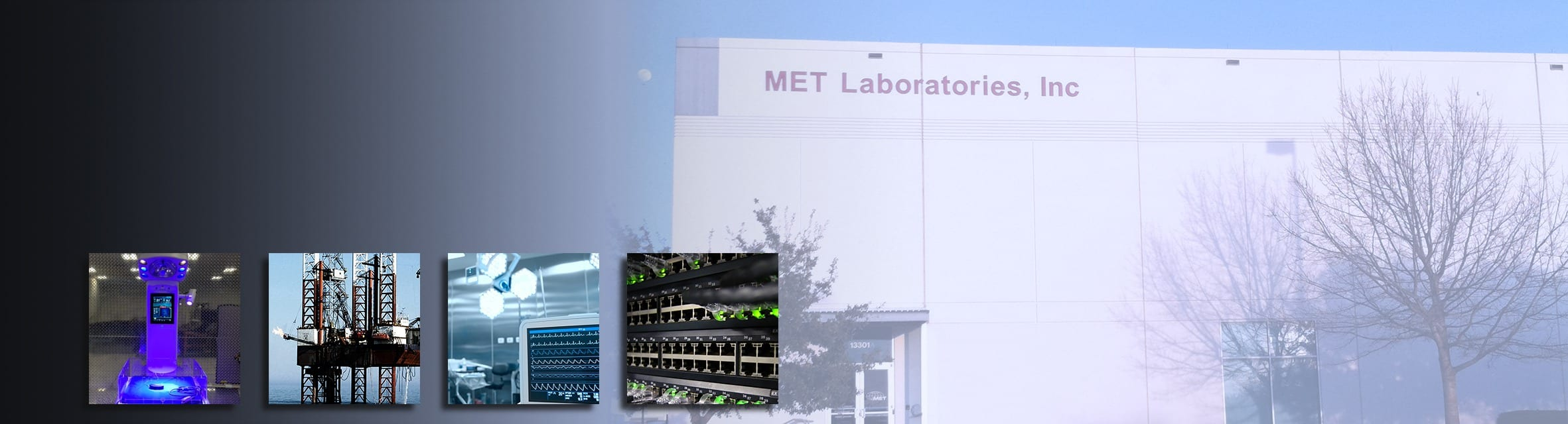 MET Labs Texas Medical Device Testing