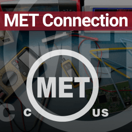 MET connection thumbnail