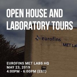 Picture of MET Labs building