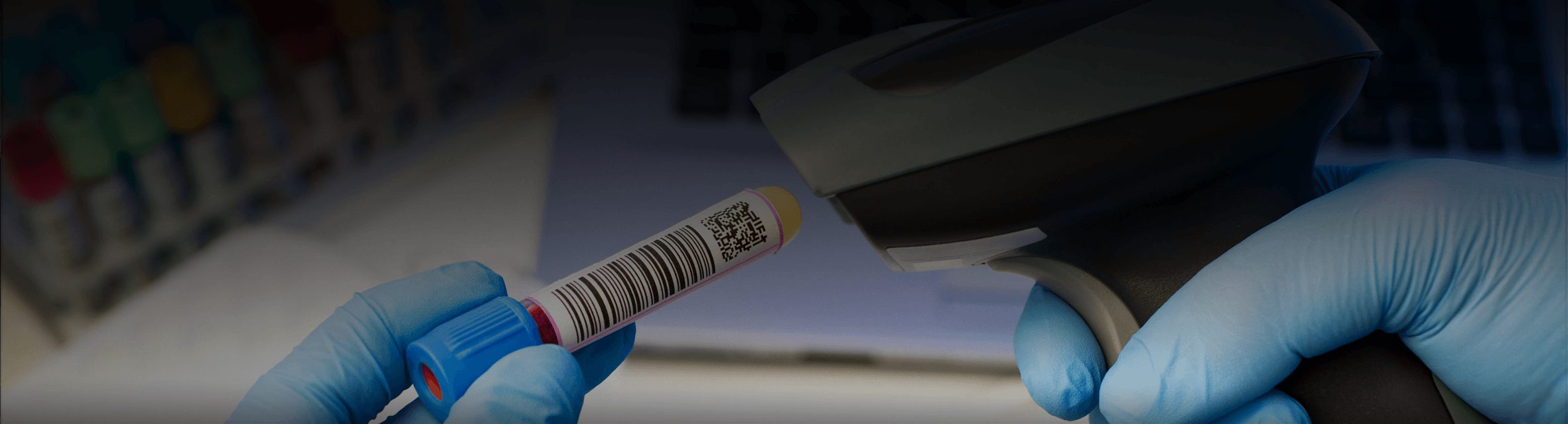 Medical RFID Testing